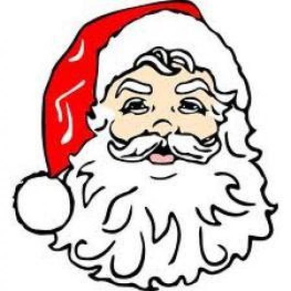 Annual Santa Run